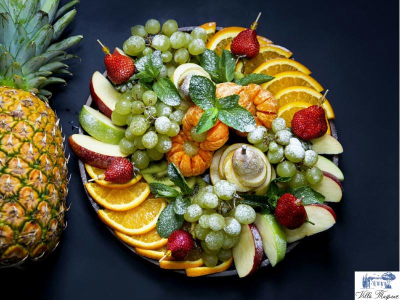 роль фрукты целиком положить красиво фото сайтам московских